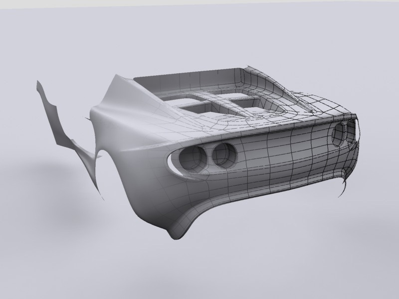 have used 3ds Max 2008 but